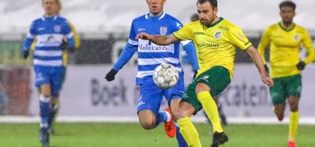Fortuna blufte PEC Zwolle af, zagen Clement en Stegeman: 'We hebben gefaald met elkaar'