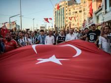 Pour l'ex-footballeur Ümit Karan, les purges doivent s'étendre au sport