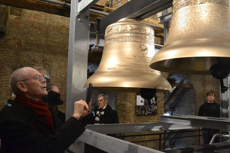 Van Rompuy neemt foto