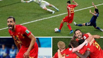 Exact twee jaar geleden: de tien mooiste seconden uit de Belgische voetbalgeschiedenis