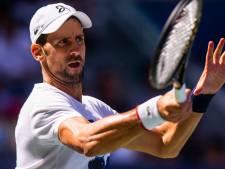 Djokovic aast op record van Federer