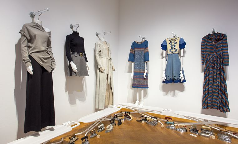 Femmes Fatale in Gemeentemuseum Den Haag. Beeld Gemeentemuseum Den Haag/Alice de Groot