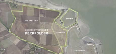 Projectontwikkelaar presenteert donderdag masterplan Perkpolder
