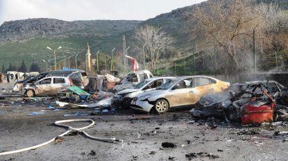 53 keer levenslang voor Turks brein achter bomaanslag bij Syrische grens