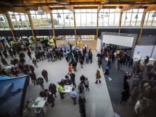 Ede discussieert over vliegroutes Lelystad