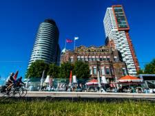 Duizend hotelboekingen in Rotterdam geannuleerd na 'negatief reisadvies' van RIVM