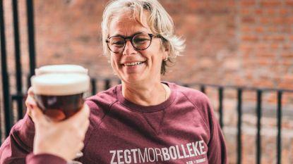 Bolleke pakt uit met eigen trui: stadsbrouwerij zet naamsverandering van bier origineel in de verf