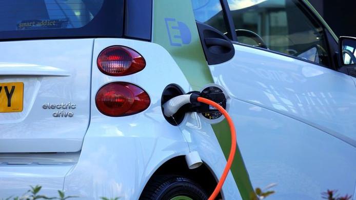Rouler à l'électricité