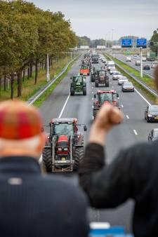 Waarom buigen provincies voor de boze boer?