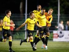 Uitslagen amateurvoetbal Zwolle e.o. zondag 22 september