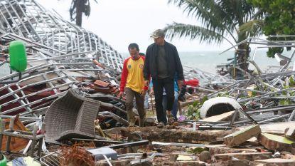 """Reynders: """"Geen aanwijzingen van buitenlanders onder slachtoffers van tsunami"""""""