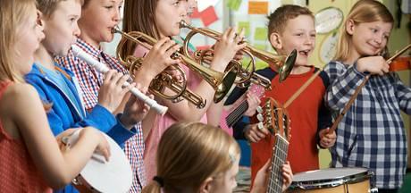 Tholen wil focus op jonge kinderen bij Zeeuwse Muziekschool