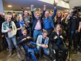 GroenLinks met afstand grootste partij in Nijmegen