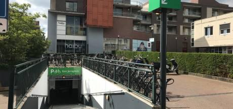 Waar stal ik mijn fiets in Amersfoort? Deze borden moeten meer duidelijk geven
