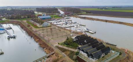Nieuw leven voor oud plan Ketelhaven