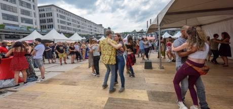 Alegría Festival brengt vreugde naar Strijp-S