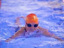 Nieuw zwembad komt in Van Tuyllpark