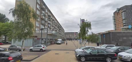 Dertig huizen in Amsterdam ontruimd na poging plofkraak