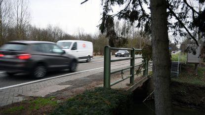 Fietspaden tussen Rotselaar en Werchter worden heraangelegd in asfalt