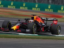 Hülkenberg houdt Verstappen van derde startplek af, pole voor Bottas