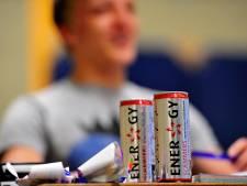 Energiedrankjes niet in de ban op West-Brabantse school