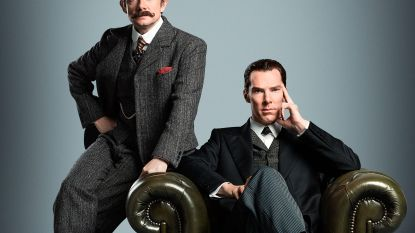 'Sherlock Holmes' redt fietskoerier van overvallers