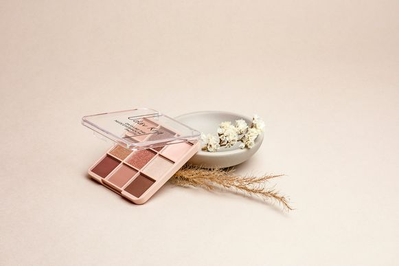 Days Like This Nude Eyeshadow Palette