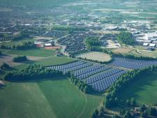 Geen problemen in Hof van Twente: Zonneparken kunnen hun stroom nog wel kwijt