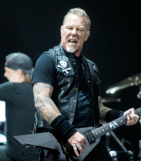 Metallica in Johan Cruijff Arena
