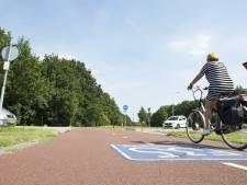 Rijssen-Holten wil onderzoek naar fietssnelweg tussen Deventer en Wierden