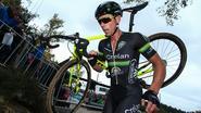 Sven Nys breekt trainingsrecord op zijn 39ste
