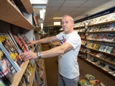 Tijdschriftenhandel de Berkel krijgt 10 mille van Zutphen