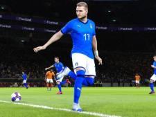 """L'Italie remporte le premier """"eEuro"""""""