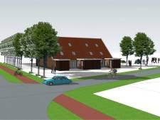 Plan voor goedkope woningen op plek cafetaria aan de rand van Harderwijk