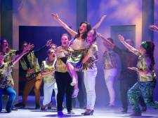 Theatergroep Max Mini speelt hilarische 'Soap'