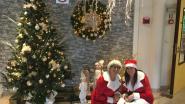 Kerstmarkt ten voordele van Wielkine