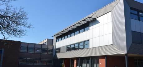 Leerlingen maken plan voor toekomst 'oud' schoolgebouw in Ulft
