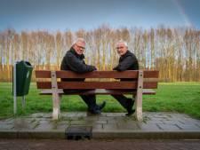 'Zou mooi zijn als Heteren zijn dorpsbankjes adopteert'