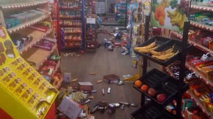 Zeldzame aardbeving schrikt Noord-Carolina op, maar richt geen grote schade aan