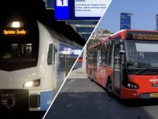 Nieuwe dienstregeling gaat 15 december in: dit betekent het voor Twente