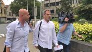 Kinderpornoproces tegen Guy Van Sande van start, tweede verdachte eergisteren overleden