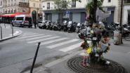 Twee vrouwen opgepakt in kader van onderzoek mesaanval Parijs - vriend van dader in verdenking gesteld