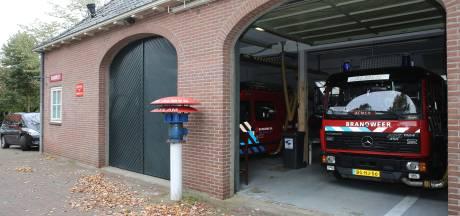 Lochem onderzoekt nieuwe locatie voor brandweer Almen