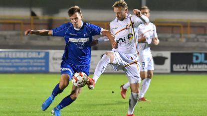 """Thomas Vande Velde en RFC Wetteren gaan voor derde overwinning op rij: """"Groeien naar beste vorm toe"""""""