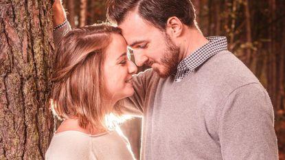"""Hedy (25) kan haar Amerikaanse verloofde al sinds januari niet meer zien door corona: """"Wij zijn de dupe van het machtsspelletje"""""""