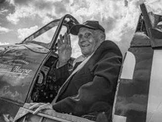 Laatste Belgische militaire piloot die meevocht op D-Day is overleden