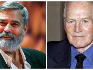 """George Clooney: """"Paul Newman en ik gingen samen in 'The Notebook' spelen"""""""