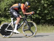 Riesebeek ploeggenoot van Van der Poel bij Corendon-Circus