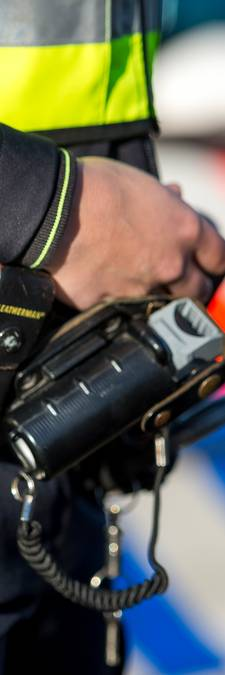 Man (24) uit Eindhoven aangehouden na gooien met glas op Stratumseind; 20-jarige man uit Sint-Oedenrode gewond