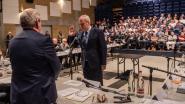 Installatievergadering voor nieuwe gemeenteraad in Hamme